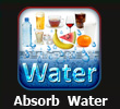 Absorb Water